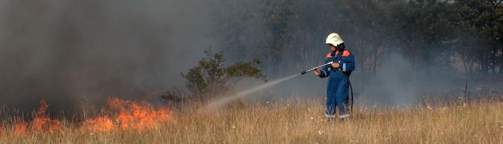 Prostovoljno gasilsko društvo Hrvatini
